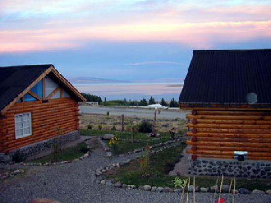 Cabanas Solares del Sur