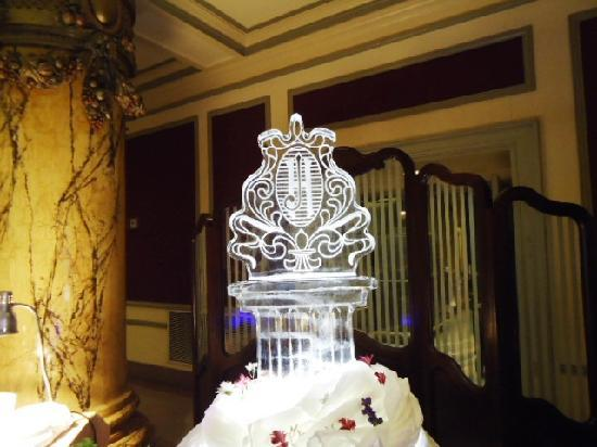 Sunday Champagne Brunch at the Jefferson Hotel: Champagne Brunch