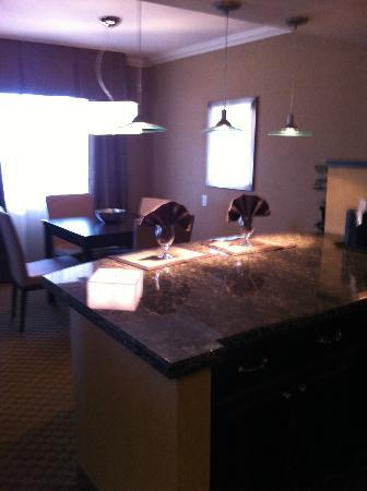 Best Western InnSuites Yuma Mall Hotel & Suites: bar