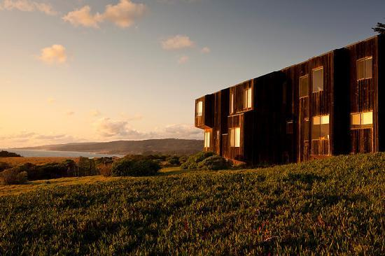 Sea Ranch Lodge: All Rooms with a View