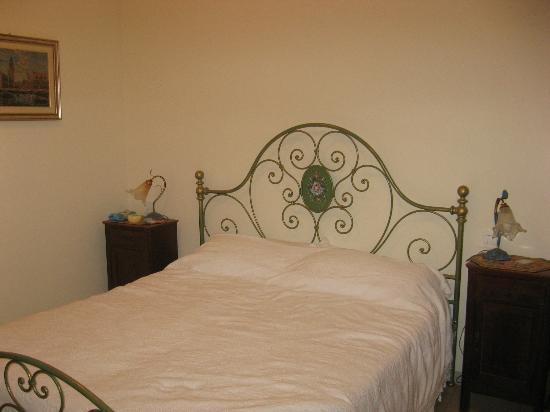 Locanda Canareggio: superior double room
