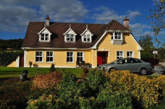 Blarney Vale Bed and Breakfast: House and Garden