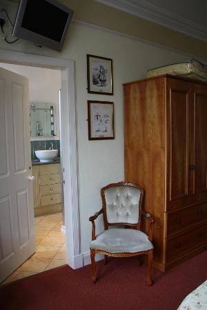 Lorimer Guest House : Habitación