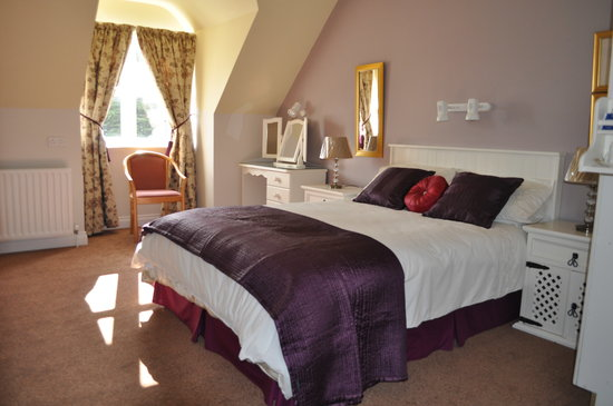 Blarney Vale Bed and Breakfast: Bedroom