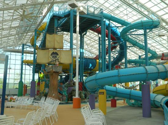 Big Splash Adventure Resort: Loved our Stay at Big Splash