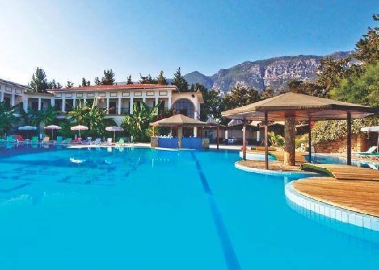 Photo of Lapethos Resort Hotel & Spa Lapta