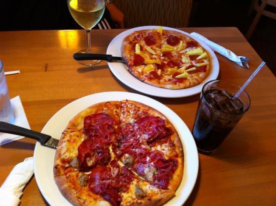 California Pizza Kitchen Near Anaheim Ca