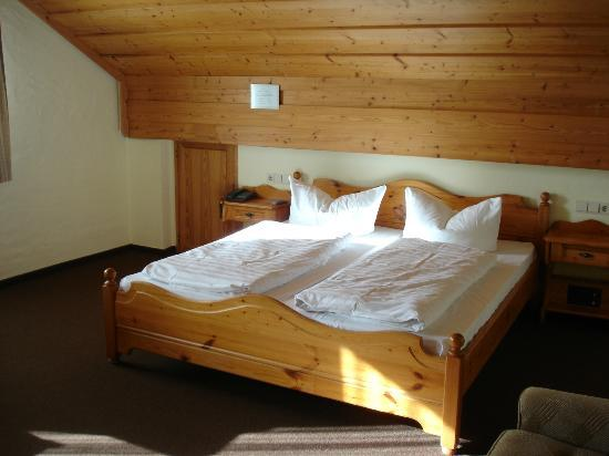 Cheap Bed And Breakfast Fussen Germany