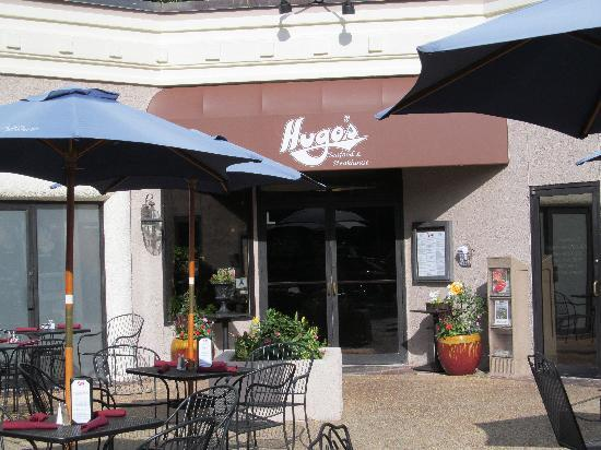 Hugo 39 s seafood steakhouse hilton head restaurant for Fish restaurant hilton head