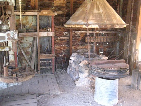 Castle Dome Mines Museum & Ghost Town 사진