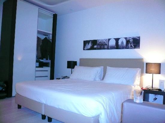 Boscolo Residence: room