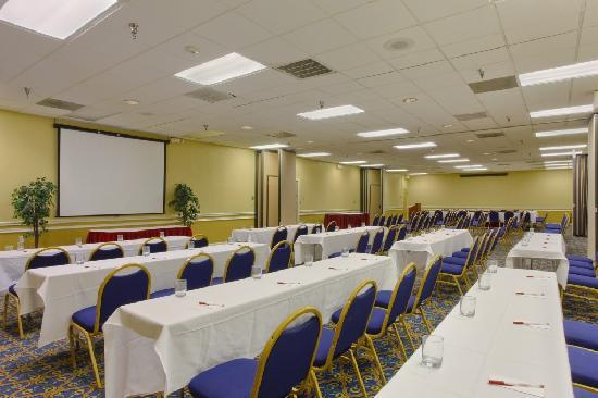 Ramada Lakeland : Meeting Photo