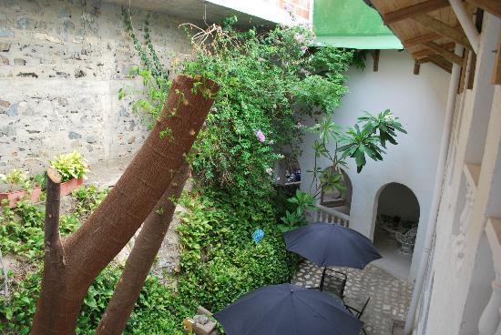Bahia Taganga Hotel: Garden View Hotel