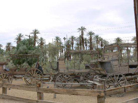 Furnace Creek Resort Video Of The Ranch At Death Valley