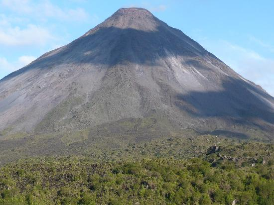 Eagle Tours : Volcan Arenal