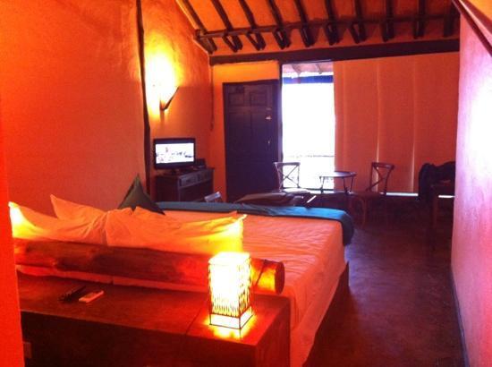 IKIN Margarita Hotel & Spa: habitación