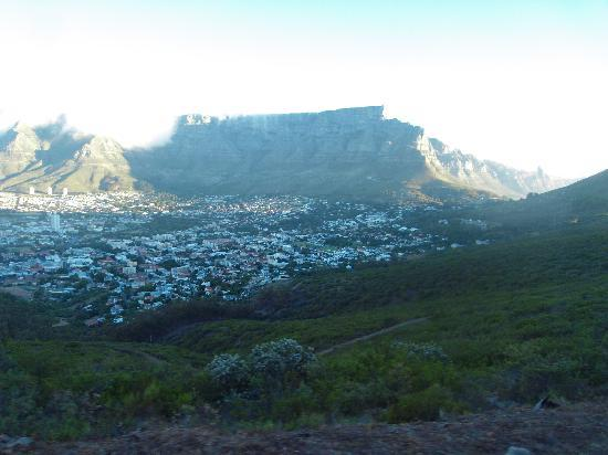 Signal Hill: amazing views