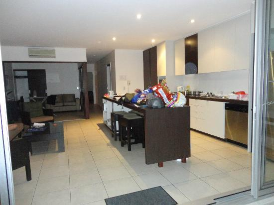 Paradiso Resort Kingscliff: From Entry to Kitchen