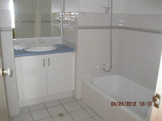 Kupari Boutique Apartments : bathroom