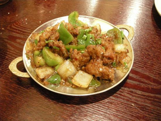 Delhi 6: Chilly Chicken