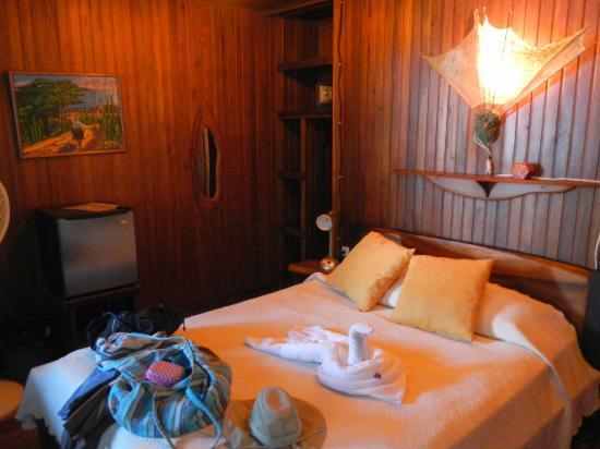 Hotel Amor de Mar: Our room