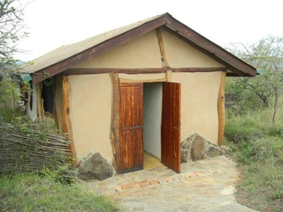 Eagle View, Mara Naboisho: Cabin