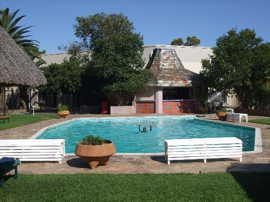 Safari Hotel: Hotel Safari Pool