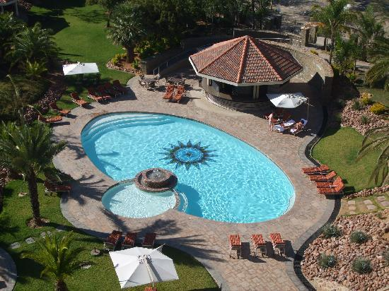 Safari Hotel: Court Safari Pool