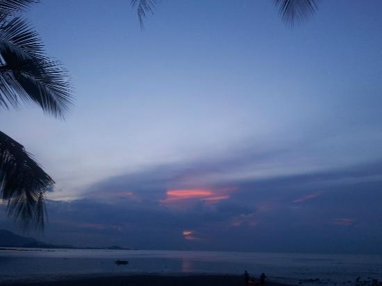 Tango Luxe Beach Villa: Scenic View