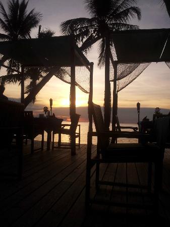 Tango Luxe Beach Villa : Scenic
