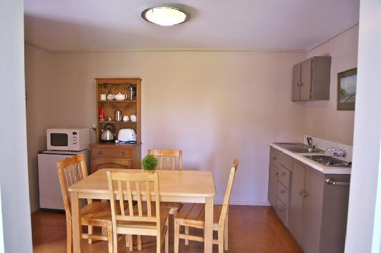 Parkbrae Estate: キッチン