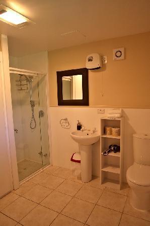 Parkbrae Estate: バスルーム