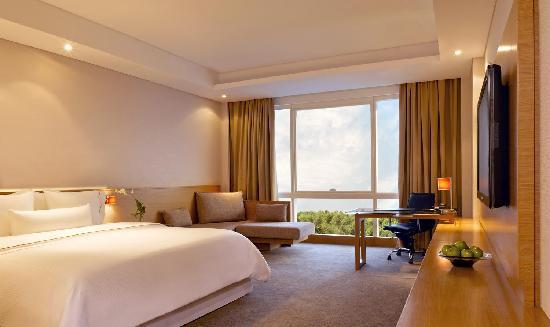The westin mumbai garden city hotel reviews photos for Garden room reviews