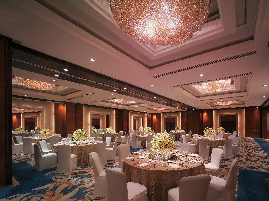 New World Manila Bay Hotel : Le Salon