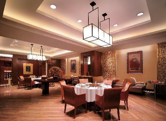 New World Manila Bay Hotel: Li Li