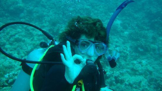 Mirage Divers Diving Center: .
