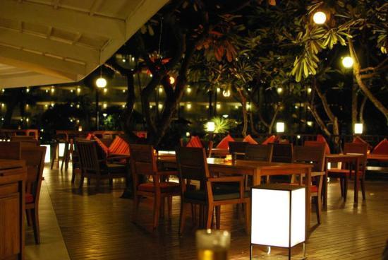 The Regent Cha Am Beach Resort: Holiday Inn Resort Regent Beach Cha-Am