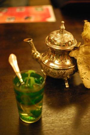 Al Majlis Tearoom: Al Majlis