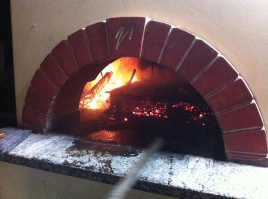 Casolare dei Fiori: barbecue