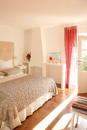Cercal, Portugal: Room
