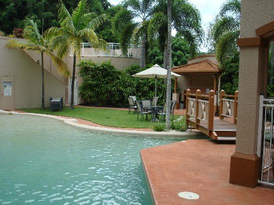 Alassio Palm Cove : pool