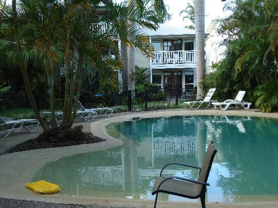 Sandy Beach Resort Noosa: Unit 8