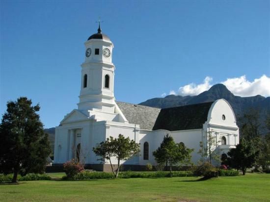 Dutch Reformed Mother Church : NG Moedergemeente George