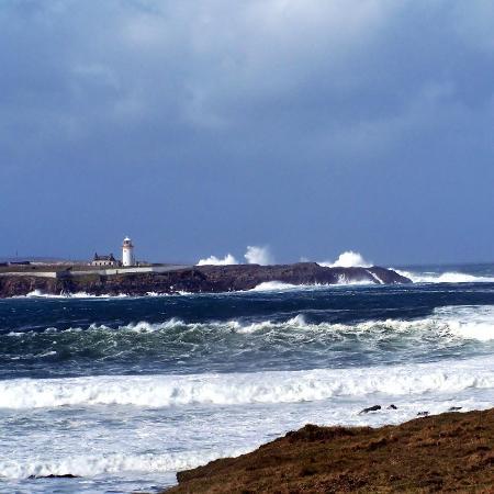 Belmullet / Erris Coastline