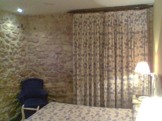 Hotel Palacio de la Vinona: Habitación
