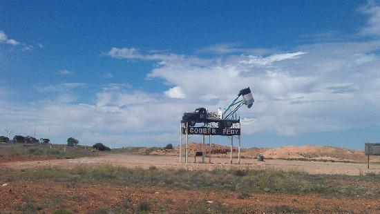 ANDO Tours: Exploring Coober Pedy with Ana and Ken