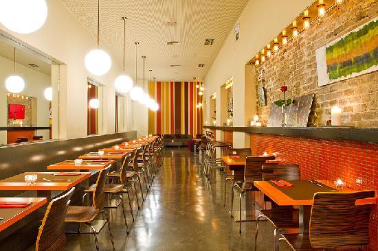 Ebano Lounge