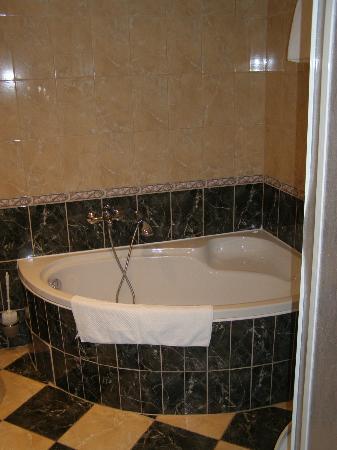 ApartHotel Susa : Bath