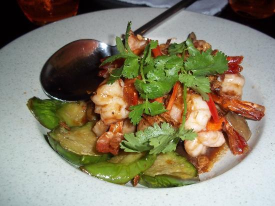 MANGO TREE Surawongse: Dinner