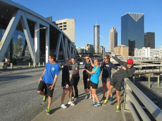 Atlanta Running Tours